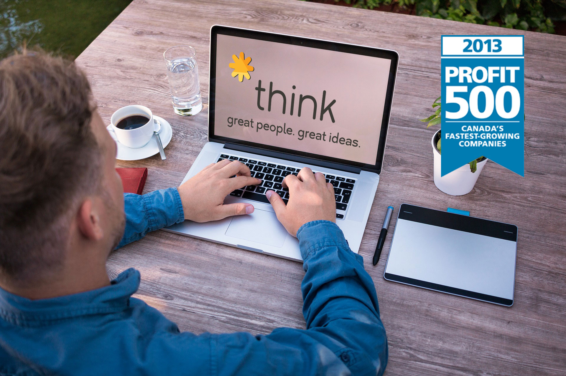 Blog News Think Profit500
